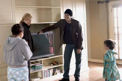 кадр №2257 из фильма Аферисты: Дик и Джейн развлекаются