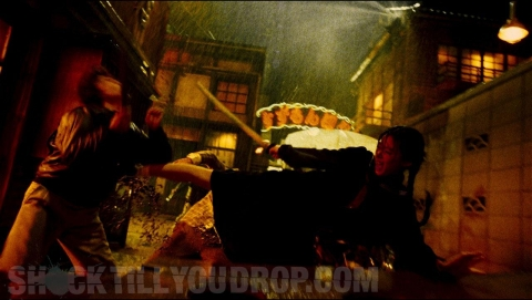 кадр №22577 из фильма Последний вампир