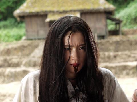 кадр №22580 из фильма Последний вампир