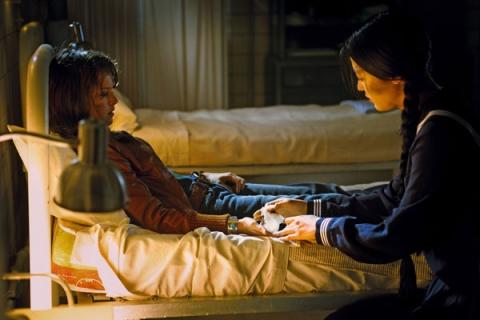 кадр №22587 из фильма Последний вампир