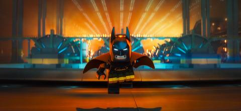 кадр №225986 из фильма Лего Фильм: Бэтмен