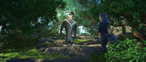 кадр №226185 из фильма Волки и овцы: бе-е-е-зумное превращение