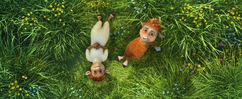 кадр №226187 из фильма Волки и овцы: бе-е-е-зумное превращение