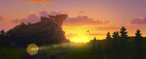 кадр №226189 из фильма Волки и овцы: бе-е-е-зумное превращение