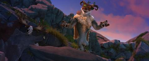 кадр №226191 из фильма Волки и овцы: бе-е-е-зумное превращение