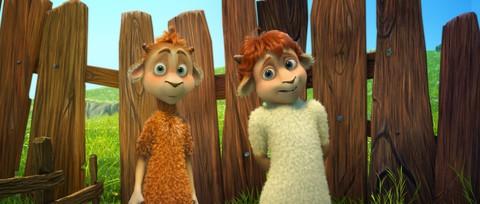 кадр №226193 из фильма Волки и овцы: бе-е-е-зумное превращение