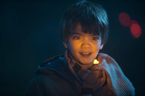 кадр №226198 из фильма Ловушка для привидения