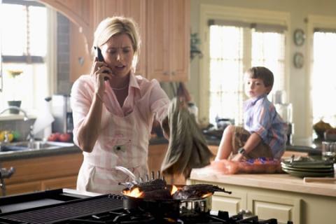 кадр №2262 из фильма Аферисты: Дик и Джейн развлекаются