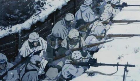кадр №22637 из фильма Первый отряд