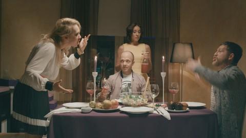 кадр №226388 из фильма Альманах фестиваля «Короче»