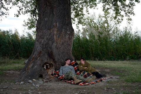 кадр №226491 из фильма Зимняя песня