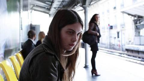 кадр №226541 из фильма Топ-модель