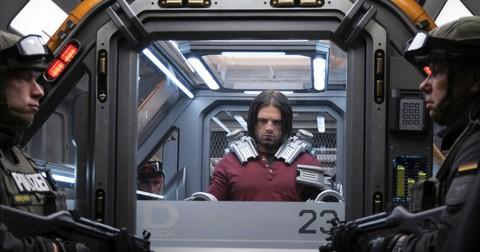 кадр №226561 из фильма Первый Мститель: Противостояние