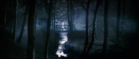 кадры из фильма Антихрист