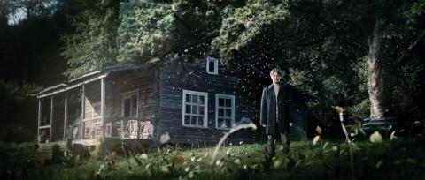 кадр №22658 из фильма Антихрист