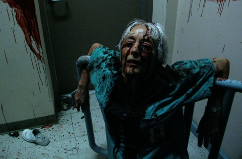 кадр №22690 из фильма Хэллоуин 2
