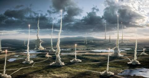 кадр №226965 из фильма Люди Икс: Апокалипсис
