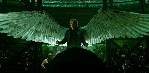 кадр №226971 из фильма Люди Икс: Апокалипсис