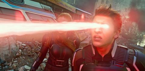 кадр №226973 из фильма Люди Икс: Апокалипсис