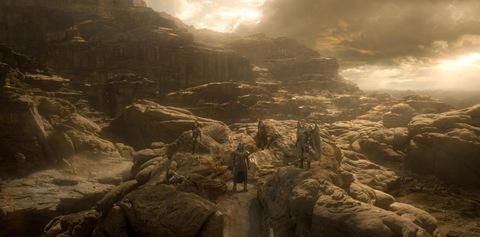 кадр №226974 из фильма Люди Икс: Апокалипсис