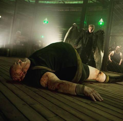 кадр №226976 из фильма Люди Икс: Апокалипсис