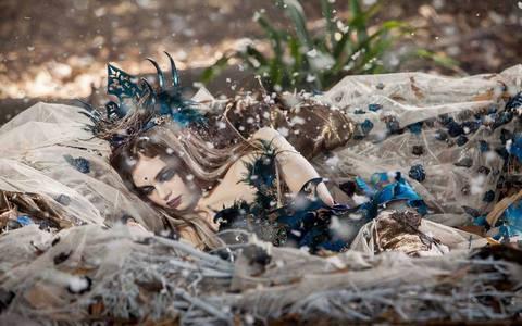 кадр №227142 из фильма Проклятие Спящей красавицы