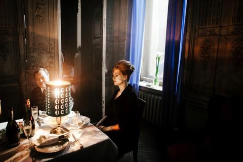 кадр №227179 из фильма Петербург. Только по любви