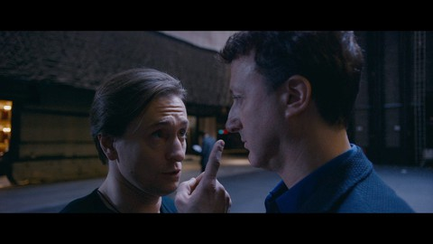 кадр №227246 из фильма После тебя