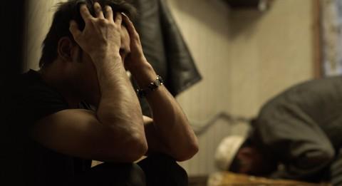 кадр №227312 из фильма Чужая работа