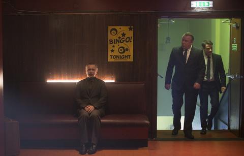 кадр №227521 из фильма Убойная стрижка