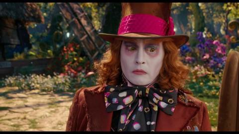 кадр №227561 из фильма Алиса в Зазеркалье