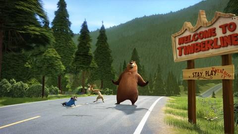 кадр №227606 из фильма Сезон охоты: Байки из леса