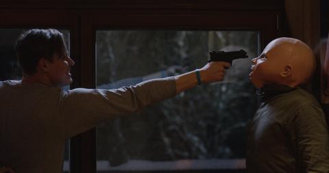 кадр №227772 из фильма Дизлайк