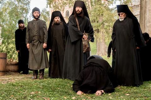 кадр №228032 из фильма Монах и бес