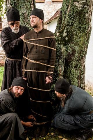 кадр №228043 из фильма Монах и бес