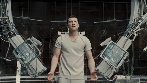 кадр №22805 из фильма Терминатор: Да придет спаситель