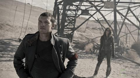кадр №22807 из фильма Терминатор: Да придет спаситель