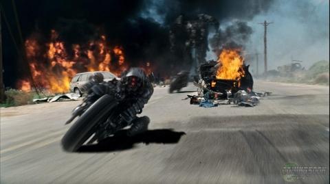 кадр №22812 из фильма Терминатор: Да придет спаситель
