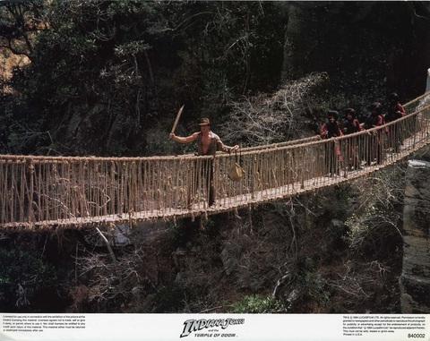 кадр №228401 из фильма Индиана Джонс и Храм судьбы