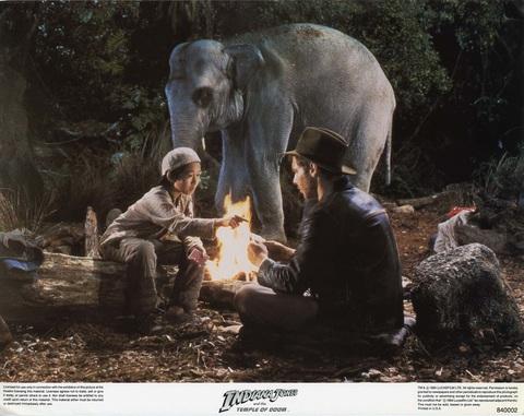 кадр №228407 из фильма Индиана Джонс и Храм судьбы