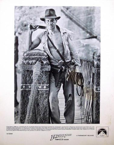 кадр №228411 из фильма Индиана Джонс и Храм судьбы