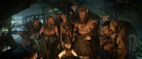 кадр №228435 из фильма Большой и добрый великан