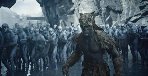 кадр №228476 из фильма Тарзан. Легенда