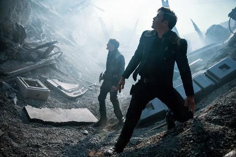 кадр №228801 из фильма Стартрек: Бесконечность
