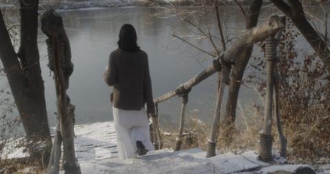 кадр №228820 из фильма Дом для русалок