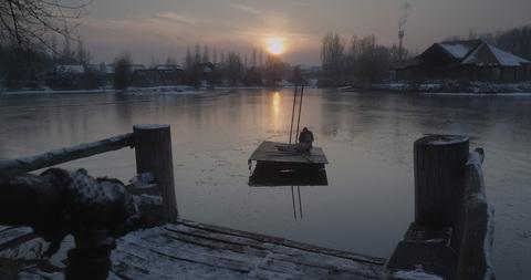 кадр №228821 из фильма Дом для русалок
