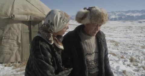 кадр №228822 из фильма Дом для русалок