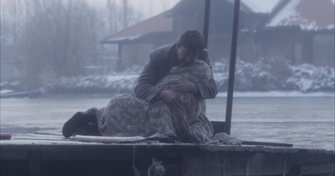 кадр №228823 из фильма Дом для русалок