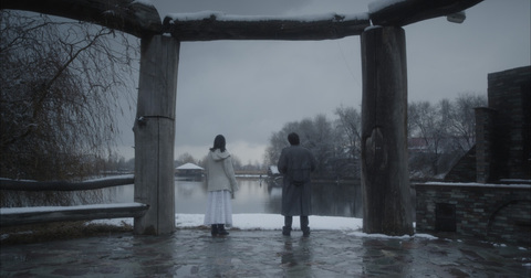 кадр №228825 из фильма Дом для русалок