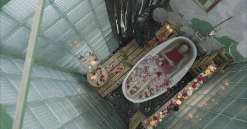 кадр №228828 из фильма Дом для русалок